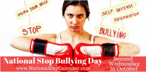 Uniformas apoya el #STOPBullyingDay