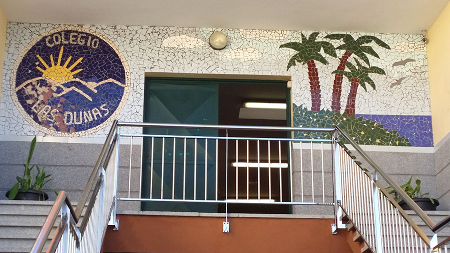 Colegio Dunas Maspalomas - Uniformas