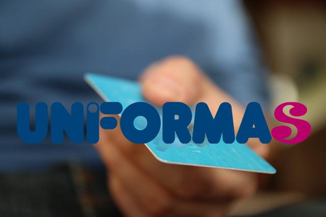 Tarjeta Uniformas