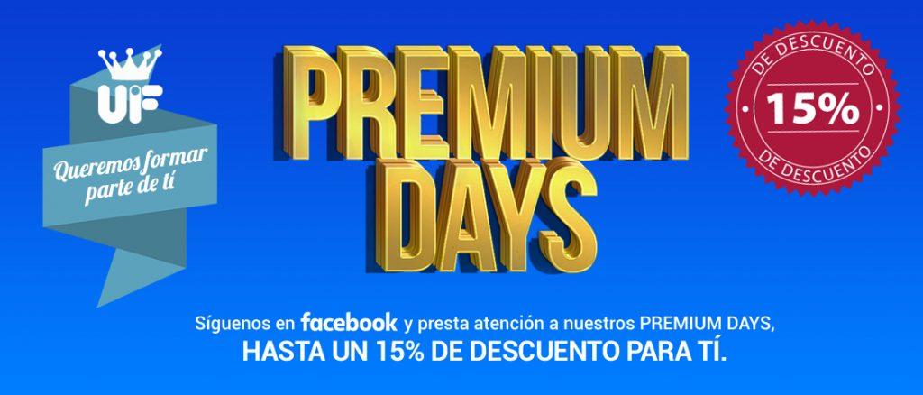 Premium Days Uniformas