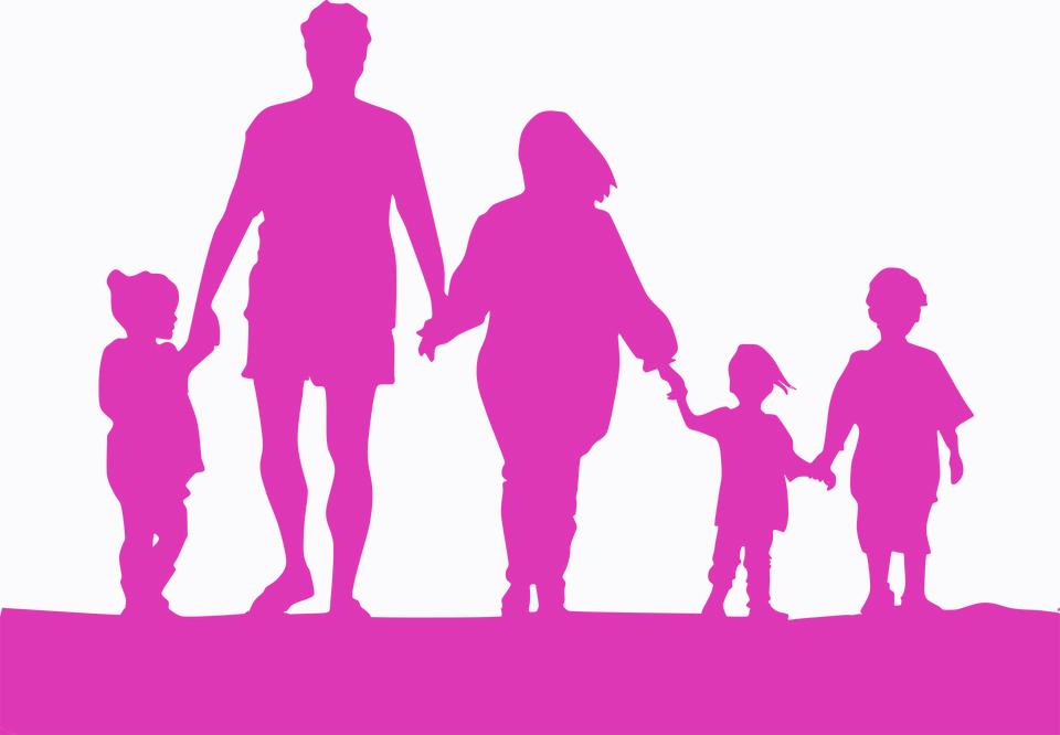 Descuento familia numerosa en Uniformas