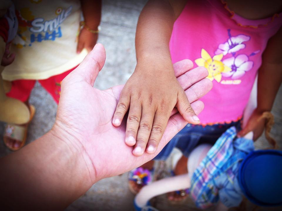 Campaña contra la obesidad infantil Uniformas